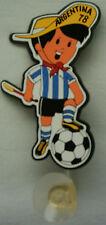 ORIG. mascota para el disco WM argentina 1978-Gauchito!!! raras