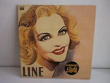 LINE RENAUD Line / au Casino de Paris 2C178 15426/7