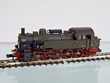 Fleischmann 709483 locomotora de vapor Pr.t16.1 Kpev digital escala N