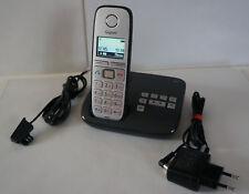 Gigaset E310 Telefon / Schnurlos Telefon E310A mit anrufbeatworter