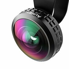 AUKEY Super Wide Angle Lens - 0.2 Times Phone Lens with 238°Lens for iPhone 6 /