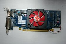 DELL ATI AMD RADEON HD6450 CAICOS 1GB RAM PCI-EX16 DVI/DISPLAY PORT