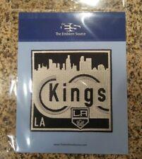 LA Los Angeles Kings Heritage LA Skyline Patch