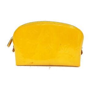 Louis Vuitton LV Cosmetic Pouch Bag M91748 Pochette Cosmetic Purse 1134684