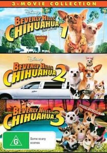 Beverly Hills Chihuahua - Collection