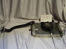 Suzuki à 250 400 BURGMAN refroidisseur k4 k5 k6 d'eau refroidisseur Cooler water radiateur
