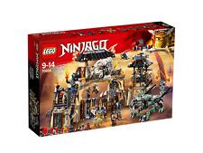 LEGO® NINJAGO™ 70655 Drachengrube NEU OVP_ Dragon Pit NEW MISB NRFB