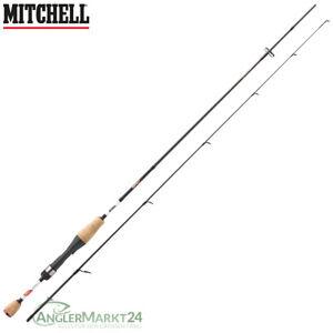Forellenrute Ultra Light Rute f/ür Blinker Spinnrute zum Spinnfischen auf Forellen Trout Master Trout Spoon Tactical 2,1m 1-6g