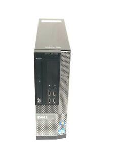 Dell OptiPlex 9010 SFF Core i5 3470 3.2 GHz 8GB RAM 180GB SSD Win 10 Pro