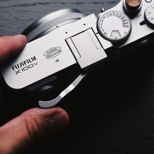 Foldable Thumb Rest Thumb UP Grip For FUJIFILM X100V FOLDING THUMBREST