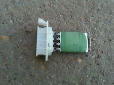 LANDROVER FREELANDER 1 HEATER FAN SPEED BLOWER RESISTOR