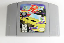 Nintendo N64 MRC Multi - Racing  Championship game (Cleaned and Tested)