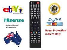 REMOTE CONTROL FOR HISENSE TV EN31611A EN-31611A