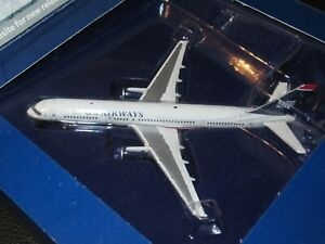 Gemini Jets 1:400 Custom US Airways 757-200 Final Colors Excellent Condition