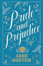 Pride and Prejudice (Barnes & Noble Flexibound Classics) by Jane Austen (Other book format, 2015)