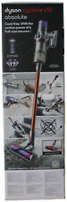 Dyson Cyclone V10 Absolute beutellos Handstaubsauger (226397-01)