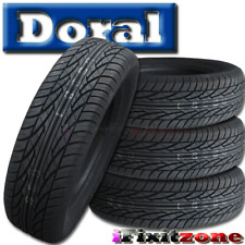 4 Doral SDL-A 185/60R14 82H All Season Performance Tires  By Sumitomo  185/60/14