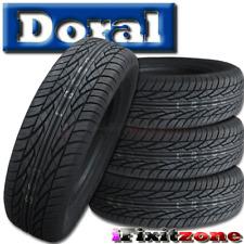 4 Doral SDL-A 185/60R14 82H All Season Performance Tires <By Sumitomo> 185/60/14