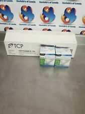 TCP 20w Watt  Halogen MR16 12v Light Bulb x 10 (M) 12