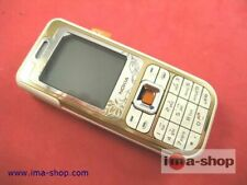 Nokia 7360 L'Amour Collection Fashion Phone, genuine & brand new - Warm amber