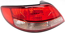 Genuine OEM Toyota Solara Left Driver Side Quarter Mounted Tail Lamp 81560-06110