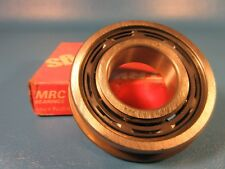MRC 206SG Single Row Radial Steel Bearing with Snap Ring (SKF)