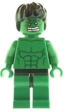 Design Personnalisé Figurine-Hulk Super Héros Imprimé sur LEGO Pièces