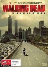 The Walking Dead : Season 1