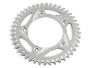 Vortex 635AZR-51 Red 51-Tooth Rear Sprocket