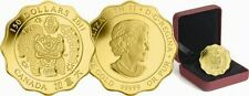 2011 $150 Pure Gold Coin Blessings of Happiness NO TAX Super Rare! Mintage 888.