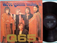 Q65 – We're gonna make it, original NL press on Negram, top Garage Psych