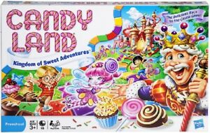 Candy Land Board Game Replacement Parts Pieces Various Editions 1999 2013 Disney