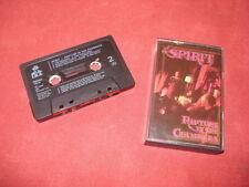 Good (G) Hard Rock Music Cassettes