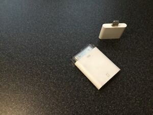 Apple iPad SD Card Reader A1362 with adaptor A1468 to use with later iPad models