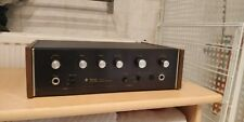 Sansui AU-101 Solid State Stereo Amplifier (1973-74)