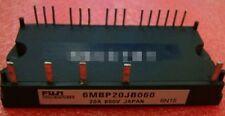 6MBP20JB-060 6MBP20JB060 1PCS NEW FUJI IGBT MODULE free shipping plcbest