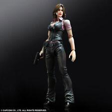 Resident Evil 6 Play Arts Kai Actionfigur Helena Harper 23 cm