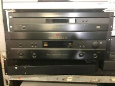 PARASOUND 7100 7.1 CHANNEL  SURROUND CONTROLLER