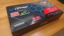 Sapphire Radeon RX 5700 XT NITRO+ RX 5700 XT 8G GDDR6 SE - Special Edition