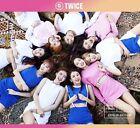 TWICE-[TWICEcoaster] 3rd Mini Album CD+88p Photo Book+3p Card K-POP Sealed
