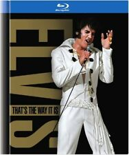 Elvis Presley - Elvis: That's the Way It Is 2001 (Special Edition) [New Blu-ray]