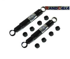 RTC4232 x2 Land Rover Series 2 2a & 3 Rear Shock Absorbers 88 SWB