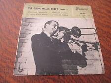 45 tours from the soundtrack of the glenn miller story volume 2 moonlight serena
