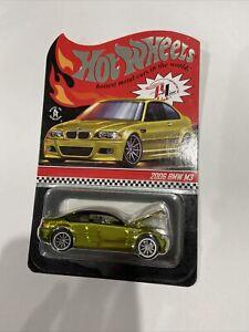 Hotwheels RLC BMW M3
