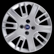 "Fiat Doblo 2006 Kit 4 Copricerchi coppa ruota 15"" cod. 1276"