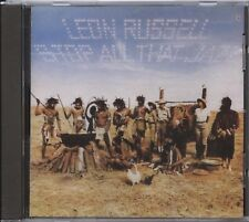 Leon Russell - Stop All That Jazz (CD Album)
