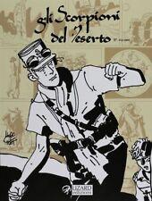 BD prix réduit Scorpions du Désert (Les) Les Scorpions du Désert