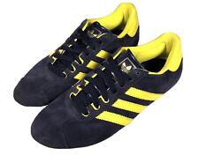 Adidas Originals Men's Trainers Size 9.5 Lace Up Athletic Shoes