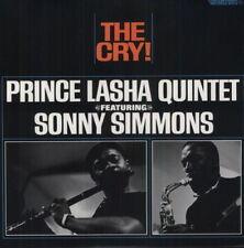 Disques vinyles pour Jazz Prince