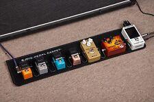 Joyo Patented Guitar Pedal Carpet and Bag